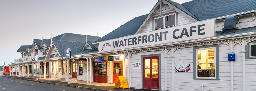 Things To Do Paihia